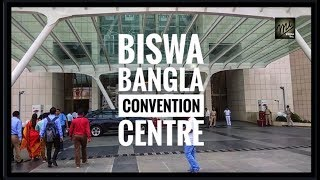 Biswa Bangla Convention Centre a New attraction of Kolkata