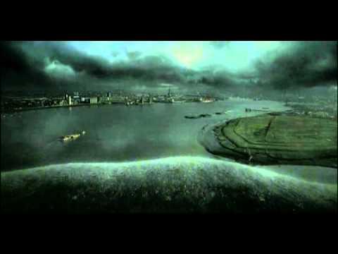 Фильм Наводнение (русский трейлер 2007)