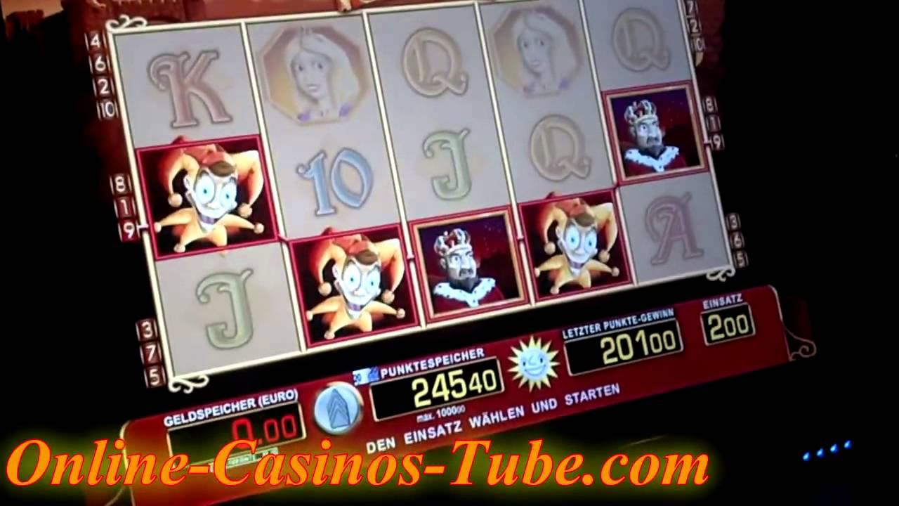 Jokers Cap Slot Machine