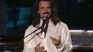 Yanni Live - Tribute 1996 part 3