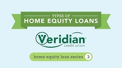 Home Equity Loan Series Part 3: Types of Home Equity Loans