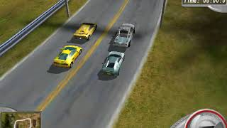 Crazy Racing Cars - Tour 17