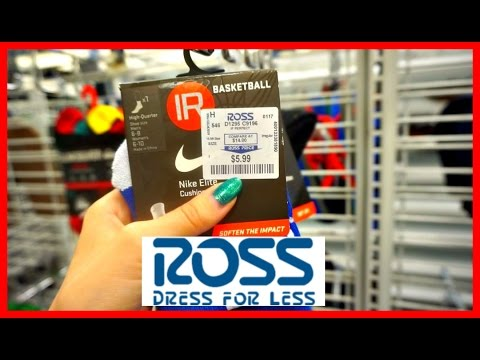 Ross store !!!  Follow me around VLOG