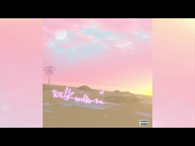 Walk with Me (feat. ?te壞特) - Kimberley Chen 陳芳語|Official Audio