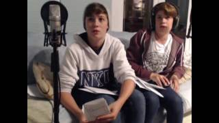 LIVE on YouNow October 16, 2016