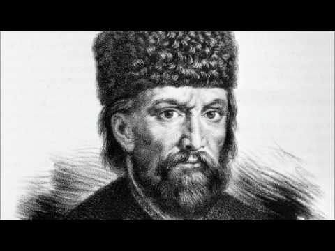 Восстание Пугачёва (рассказывает историк Евгений Трефилов)