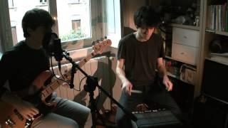 Diaphana live @ No Elevator Studio // First Fires - Bonobo