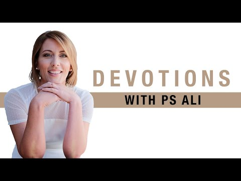 Devotions With Ps Ali - Ep 2: Acts 27:20