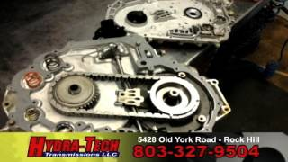 HydraTech Transmissions - Free Estimate or Free Diagnostic