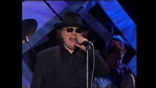 Van Morrison ,Shenandoah, with The Chieftains,  The Late ,Late Show 27.03.1998