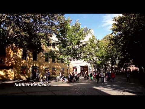 Weimar Local Area Guide | Hotel Elephant Weimar
