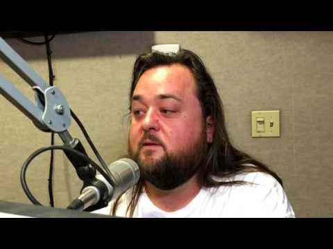Big D interviews Chumlee from PAWN STARS