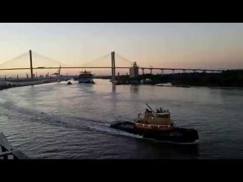 Savannah River.