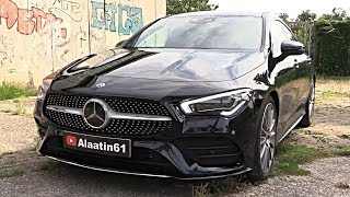 Here's Why This NEW 2020 Mercedes CLA Is The Best Yet | REVIEW POV Test Drive Interior Exterior