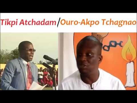 Togo: Sokodé Tikpi Atchadam du PNP donne des sueurs froides à Ouro-Akpo Tchagnao de l'ANC