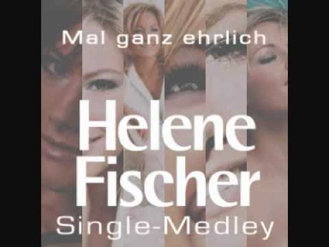 Helene Fischer - Single-Medley (2006 - 2011)