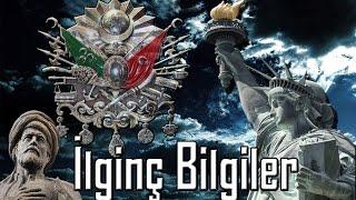 Osmanlı Tarihi Hakkında İlginç Bilgiler