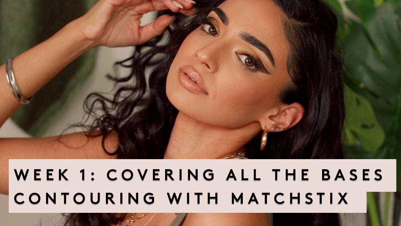 FENTY BEAUTY UNIVERSITY: CONTOURING MAKEUP TUTORIAL WITH MATCH STIX | FENTY BEAUTY