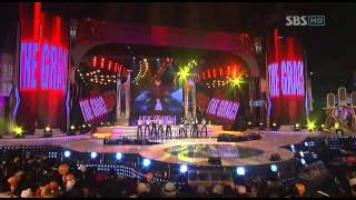 071229 Super Junior + SNSD + CSJH - Stafaband