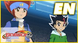 Beyblade Metal Masters: The End of a Fierce Struggle! - Ep.74 Video