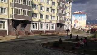 Как мы живем на Олимпиаде в Сочи. Sochi 2014