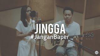 #JanganBaper Fatin - Jingga (Cover)