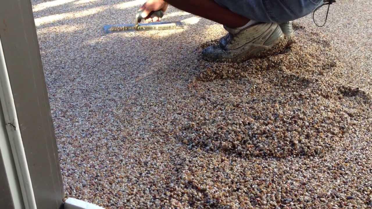 Pebbletec Floor System Installation 800 758 6266 Los