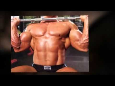 Learn How To Build A Super-Muscular Body! - YouTube