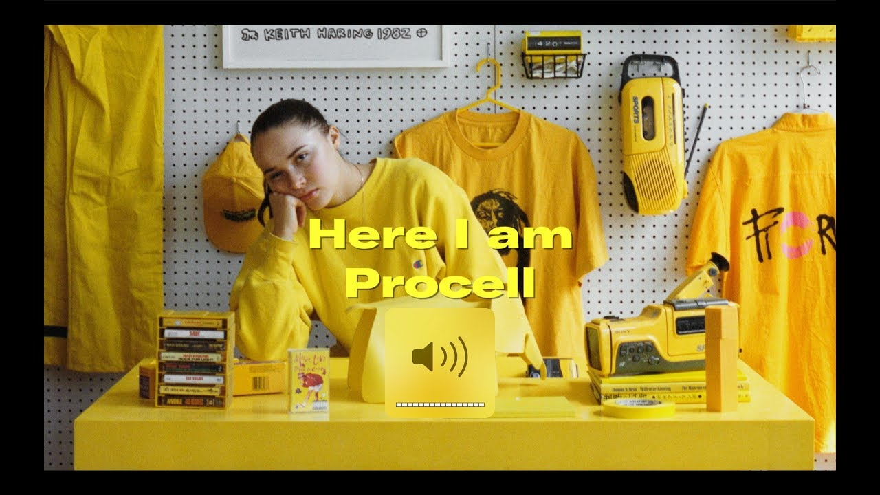 4d7f5385e Here I Am - Depop Episode 18: Procell