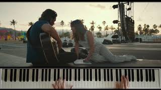 Shallow - Lady Gaga & Bradley Cooper (A Star is Born OST) (Piano Cover)