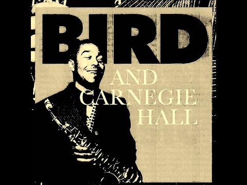 Charlie Parker 1949 - Lover Come Back to Me