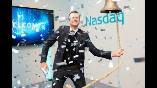 Nasdaq Stockolm welcomes Moment Group!
