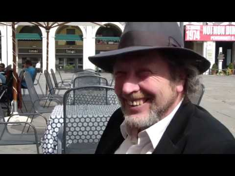 Francesco El Actor - La Via del Tango - Angelo Mangiapane Intervista