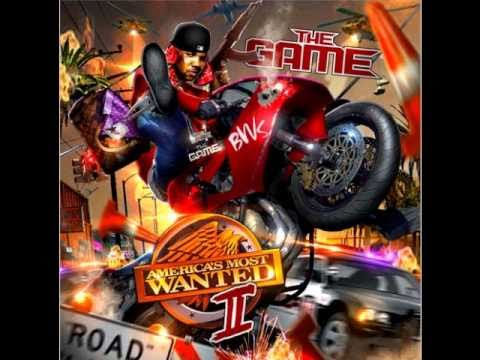 05 Game - Ain't No Doubt About It (Feay. Pharrell) America´s Most Wanted 2