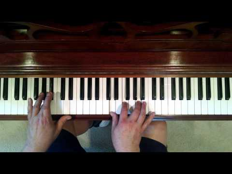 How to play Color My World..Easy 7th chord layout