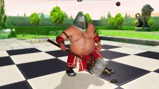 Battle Chess: Game of Kings™ (HD) PC Gameplay With AI