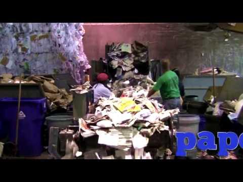 Charleston Countys Recycling