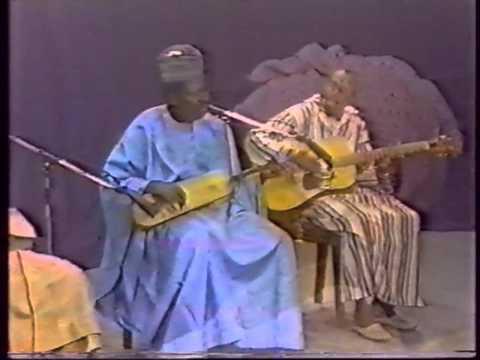 Fanta Damba - Macki (1983)