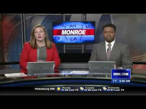 DREAMS prgrams in TV news