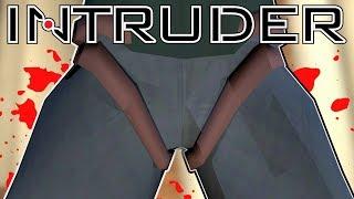 INTRUDER: CROTCH SHOTS thumbnail
