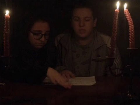 La tavola ouija esperienza che non rifaremo mai pi - La tavola ouija film ...
