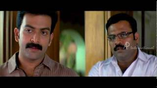 Indian Rupee - Prithviraj impresses Jagathy