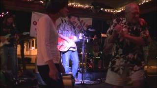 Kettle of Fish - live 03/21/2015