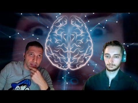 Что такое сознание | Маргинал, Васил, Левин
