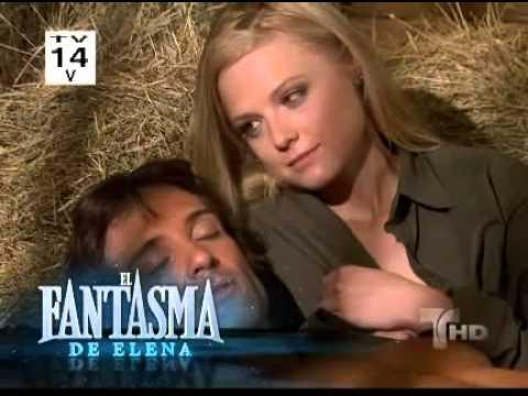 El Fantasma de Elena - Capitulo #92