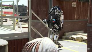 Mashable по-русски: Соревнование по роботехнике DARPA