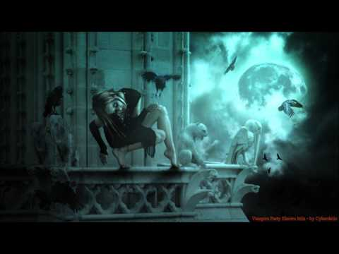 Vampire Party Electro Mix - by Cyberdelic