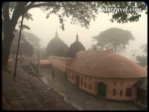 Hindu Temple, India by Asiatravel.com