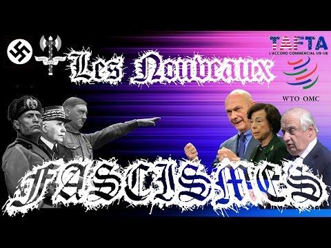 [3/3] – OMC, TAFTA,… Les Nouveaux Fascismes - Economicons #6