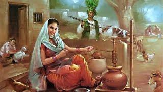 New Punjabi Song 2015 | Tenu Milne Da Cha Mahiya | Punjbai Folk | GAWEH MUSIC